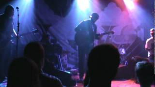 Black Refuge (live) - Junip 5/4/2011