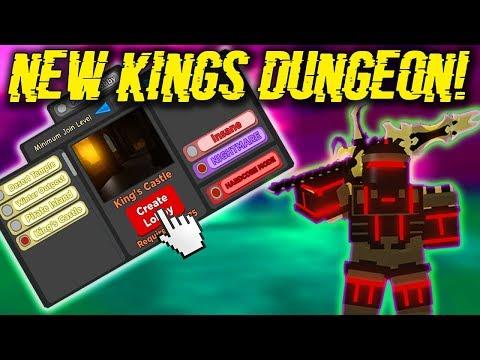 dungeon quest warrior build guide