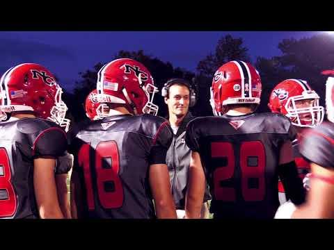 2017 - Rams Football Highlight Film