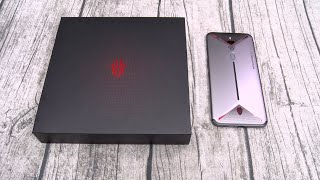 ZTE nubia Red Magic 3s - This Gaming Phone Is a BEAST!