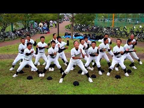 #204 キ春日市立春日中学校 野球部