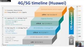 Fundamentals of 5G Mobile Communication
