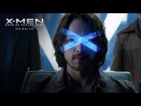 X-Men: Days of Future Past (TV Spot 1)