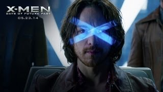 TV Spot - X-Men: Days of Future Past