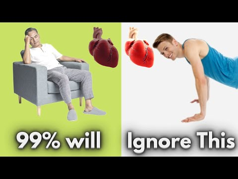 Sedentary Lifestyle | Silent Killer | Remedies & Causes | The Healthiest