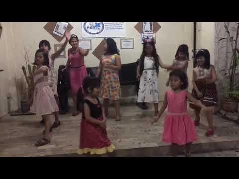 Preview video Le nostre bambine a Manila