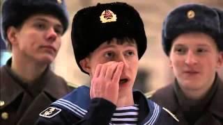 Лучший фильм о курсантах ВМФ