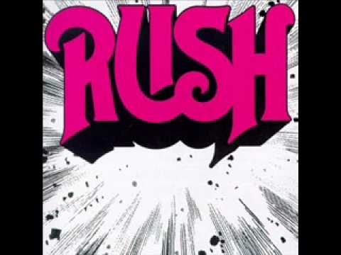 Need Some Love performed by Rush