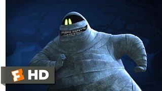 Hotel Transylvania 2 (4/10) Movie CLIP - Mummy Mistake (2015) HD