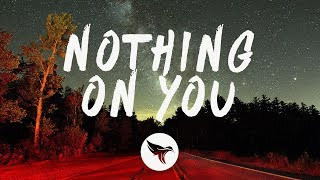 Ed Sheeran - Nothing On You (Letra / Lyrics) Ft. Paulo Londra & Dave