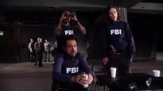 Criminal M. - Trailer - Morgan is Back !
