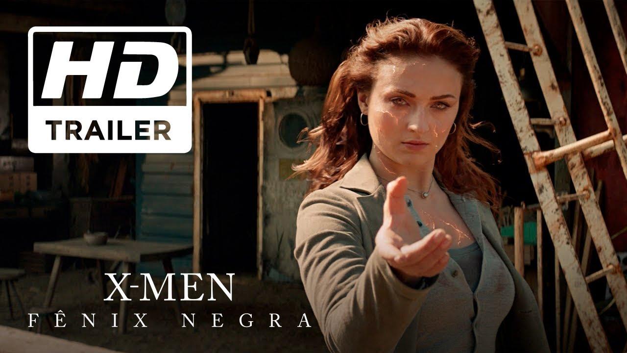 X-Men: Fênix Negra ganha trailer internacional