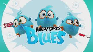 angry birds blues theme - TH-Clip