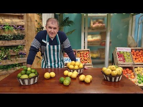 Todo sobre el limón con Adrián Schirosa