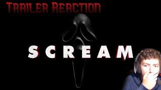 Scream   Official Trailer (2022): Trailer Reaction