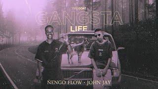 Ñengo Flow x John Jay - Gangsta Life [Official Audio]