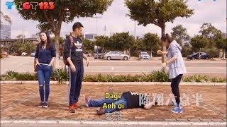 Chinese Funny Clips 2017 | Học Tiếng Trung Qua Phim Hài Trung Quốc [ Phần 2 ]