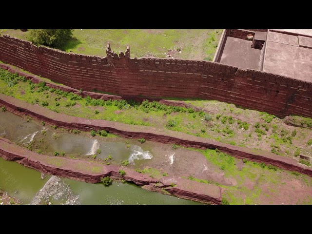 The town of Bidar (Video)