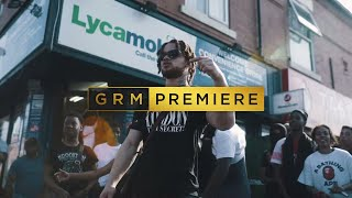 K Don   Hit A Lick  [Music Video] | GRM Daily