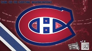 Montreal Canadiens 2017 Goal Horn