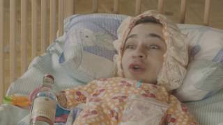 Эльдар Джарахов- Смешные моменты за 2016