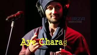Wattsapp Status |lovely |Atif Aslam|Tujhko usi gul ki kasam|Tajdar-e-Haram|♥️