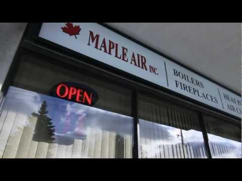 Maple Air