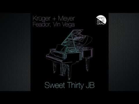Krüger+Meyer, Feador, Vin Vega - Reverse (Original Mix)