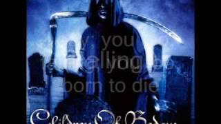 Children Of Bodom - Taste Of My Scythe + Lyrics