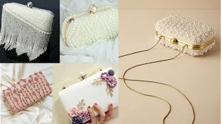 Beautiful Clutches Collection || Fashion Blogs