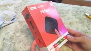 Настройка Xiaomi Mi TV Box 3 | Xiaomi Mi Box S | Лучшая ТВ