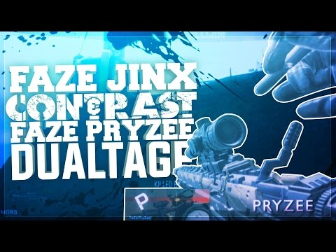 Download FaZe Jinx & FaZe PryZee: CONTRAST - A Call Of Duty Dualtage HD Mp4 3GP Video and MP3