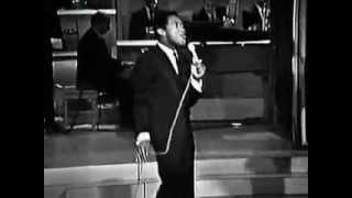 Sam Cooke Live Twistin' the Night Away 1963