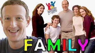Mark Zuckerberg Family Pics | Celebrities Family