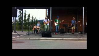 Street Sweeper Social Club - Promenade (Live Cover) (1080p)