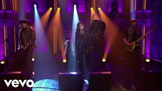 The Struts - Could Have Been Me/Kiss This - Medley (Live) (Late Night With Seth Meyers)