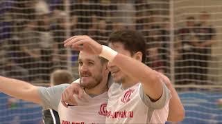 Лучшие моменты. МФК «Тюмень» - «Сибиряк» -2:3. 23 мая. Плей-офф. 1/2. Первый матч