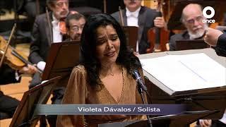 Conciertos OSIPN - 250 años de Beethoven