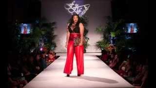 Thiq Boutique 2015 Full Figure Fashion Week Scene