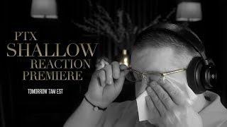 """Pentatonix Reaction   """"Shallow"""""""