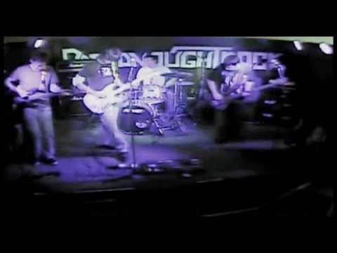 MAYFIELD DRIVE - PERCEPTION - LIVE AT THE DREADNOUGHT