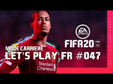 ⚽ FIFA 20 - Let's Play #047 - Une défaite et un nul : Petite baisse de régime