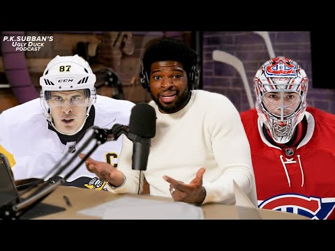 P.K.'s @NHL Eastern Conference predictions | The Peak with P.K. Subban