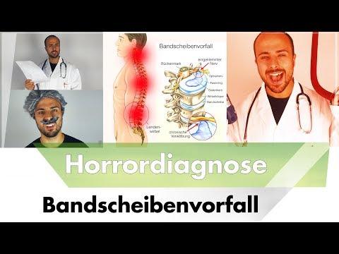 Spondiloartroz thorakalen und lumbalen