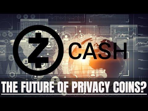 ZCash (ZEC) Privacy Coin Ready For Mass Crypto Adoption?