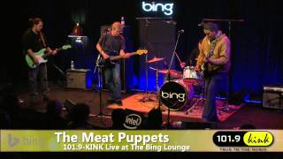 Meat Puppets   Seal Whales (Bing Lounge)