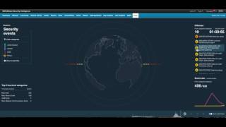 IBM Security QRadar SIEM - Installation of the Incident Overview App
