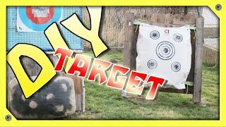 "DIY – ""Archery Targets"""