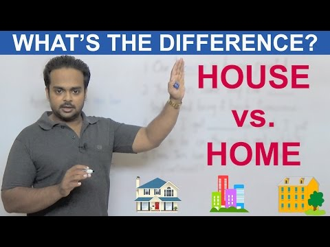 mp4 House Vs Home, download House Vs Home video klip House Vs Home
