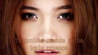 Charice ~ Thank You (Sub. Español)